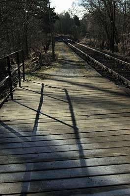Rowing - Railway stop Bojov by Lenka Rottova