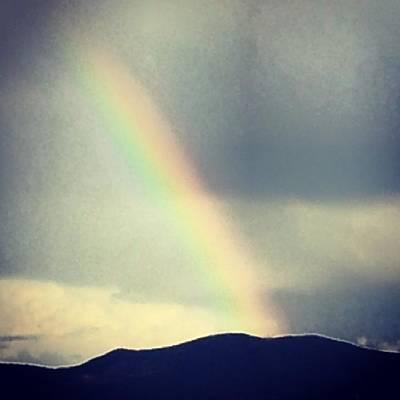 Rainbow On Me Original