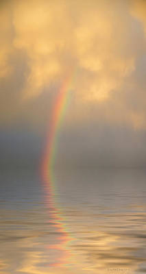 Rainbow Dream Art Print by Jerry McElroy