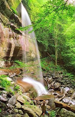 Rainbow Falls Original