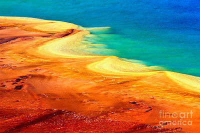 Photograph - Rainbow Shores by Adam Jewell