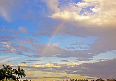 Rainbow Vista Original