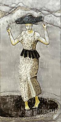 Rainmaker Art Print