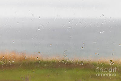 Photograph - Rainy Day by Diane Macdonald