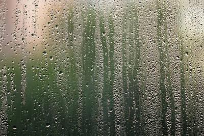 Photograph - Rainy Day by Jeremy Lavender Photography