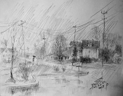 Rainy Day Original