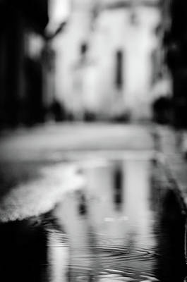 Photograph - Rainy Days by Andrea Mazzocchetti