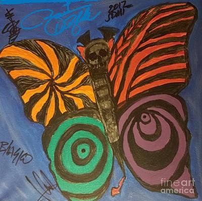 Ralph The Butterfly Original