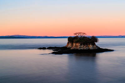California Photograph - Rat Rock by Pam Boling