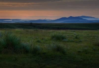 Photograph - Raton Nm Sunrise by Fred Lassmann