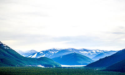Photograph - Rattlesnake Ledge Too by Brian O'Kelly