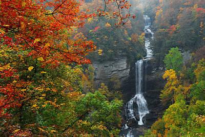 Raven Cliff Falls Original