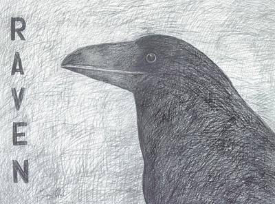 Raven Original by Gerry High