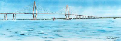 Ravenel Bridge Original