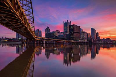 Photograph - Under The Bridge  by Emmanuel Panagiotakis