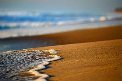 Photograph - Reaching Out - Cape Cod National Seashore by Dianne Cowen