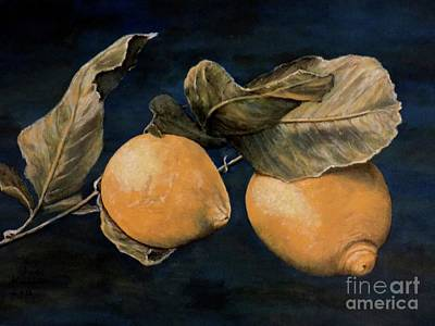 Painting - Ready For Picking by Judy Kirouac