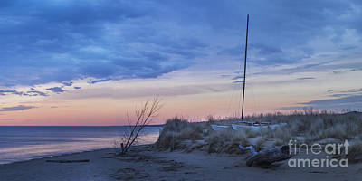 Michigan Photograph - Ready For Summer by Twenty Two North Photography