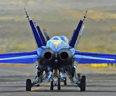 Ready For Takeoff Original