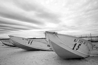 Photograph - Ready To Row by Mary Haber