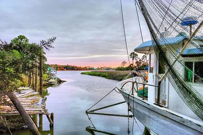 Photograph - Ready To Sail by JC Findley