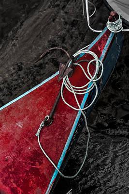 Photograph - Ready To Set Sail by Edgar Laureano