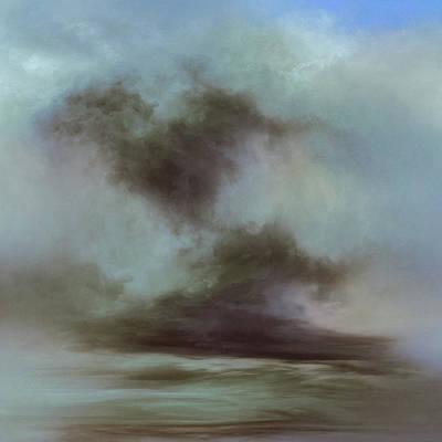 Impressionism Mixed Media - Rebirth by Lonnie Christopher