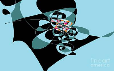 Digital Art - Rebirth by Nancy Kane Chapman