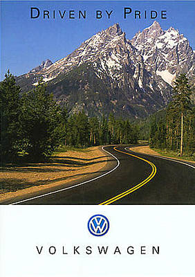 Photograph - Recently Published By Volkswagen by Utah Images