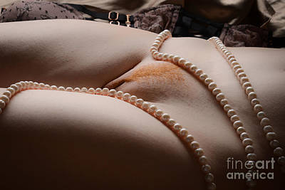 Photograph - Red Carpet by Erotic Art