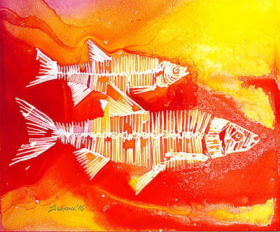 Red Fish Original