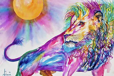 Red Lion Original