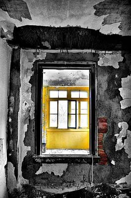 Photograph - Red N Yellow by Emily Stauring