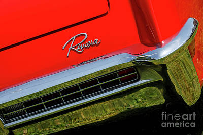 Photograph - Red Riviera by Dennis Hedberg