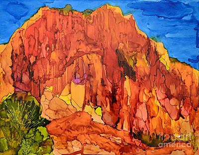 Red Rock Canyon Loop Original