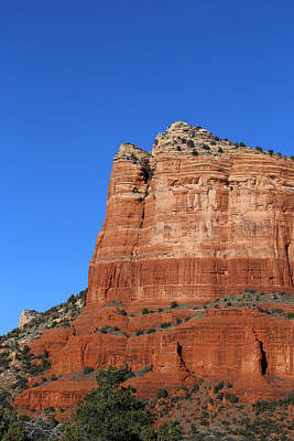 Photograph - Red Rock Loop Sedona 16 by Mary Bedy