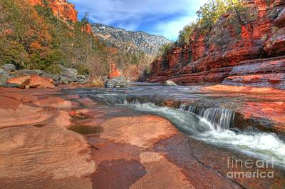 Spot Of Tea Royalty Free Images - Red Rock Sedona Royalty-Free Image by Kelly Wade