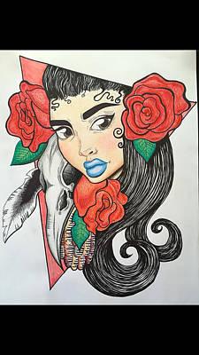 Red Rose Original