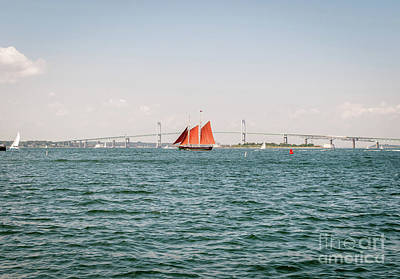Transportation Royalty-Free and Rights-Managed Images - Sail by Len Tauro