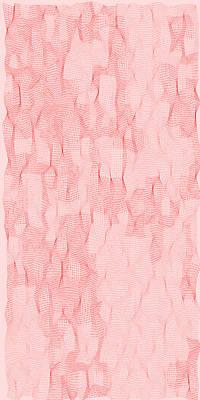 Stone Digital Art - Red.184 by Gareth Lewis