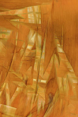 Photograph - Reeds And River by Deborah Hughes