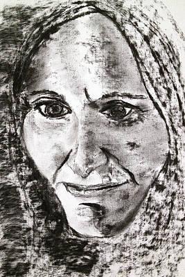 Mindful Drawing - Reflection by Dawn Richerson