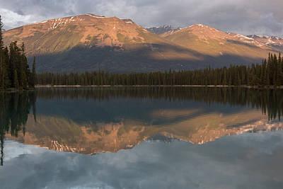 Photograph - Reflection by John Johnson