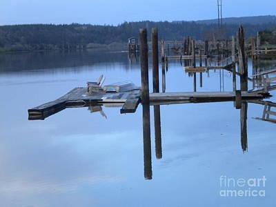 Photograph - Reflection by Jenny Revitz Soper