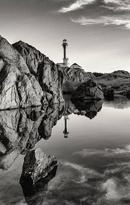 Photograph - Reflections  by Garvin Hunter