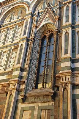Photograph - Reflections In Florence by JAMART Photography