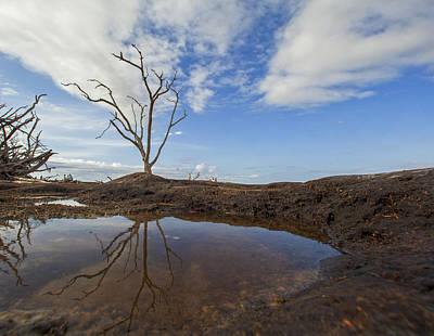 Photograph - Reflections Of Blackrock by Robert Och