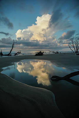 Photograph - Reflections by Ronald Santini