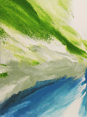 Painting - Refresh by Linda Bailey