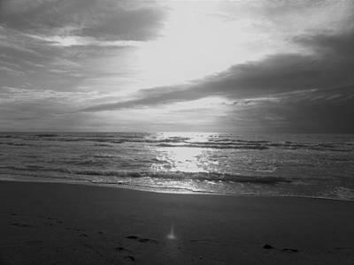 Sunshine Photograph - Regardless by Ric Schafer